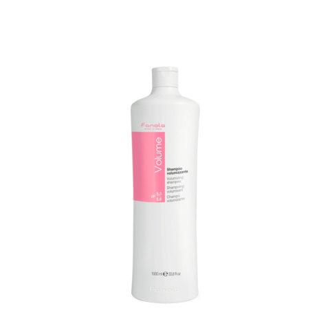 Fanola Volume Shampoo Für Feines Haar 1000ml