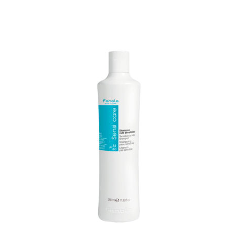 Fanola Sensi Care Shampoo Empfindliche Kopfhaut 350ml