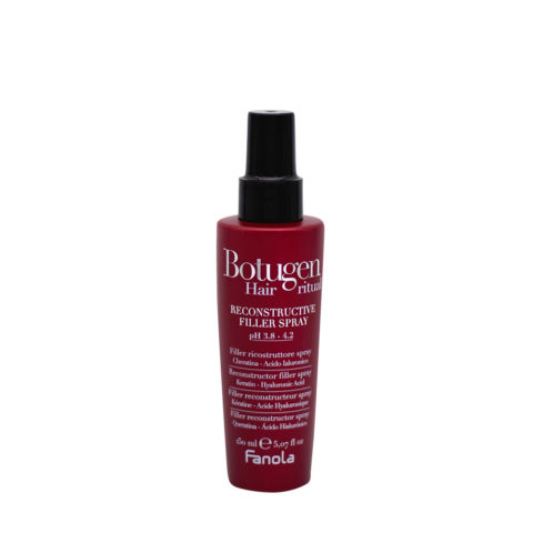 Fanola Botolife Filler Spray Für Geschädigtes Haar 150ml