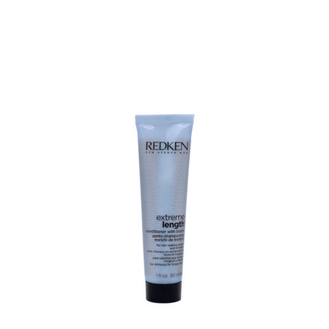 Redken Extreme Length Fortifying Conditioner 30ml