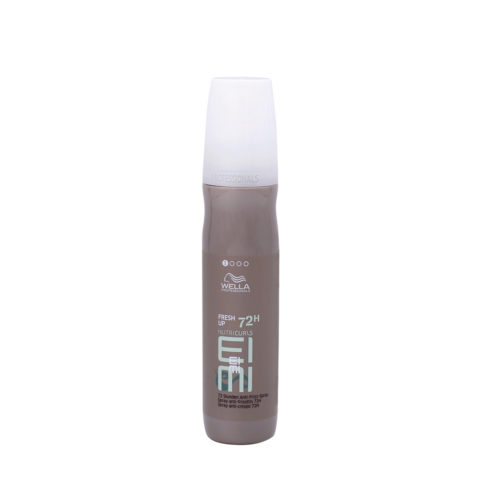 Wella EIMI Nutricurls Fresh Up Anti-Frizz Spray für lockiges Haar 150ml