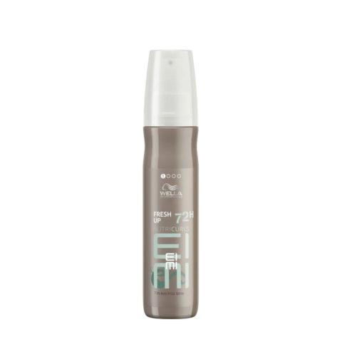 Wella EIMI Nutricurls Fresh Up Anti-Frizz Spray für lockiges Haar 150ml