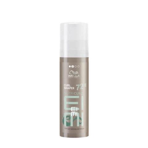 Wella EIMI Nutricurls Curl Shaper Gel Curly Modellierung 150ml