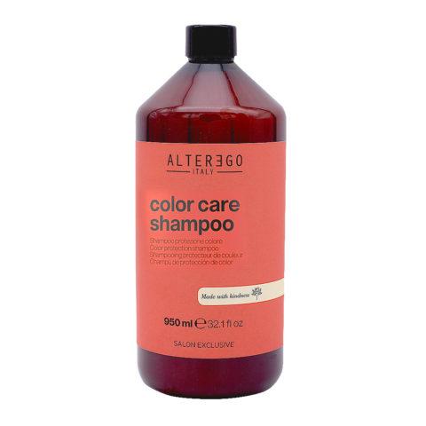 Alterego Color Care Shampoo für gefärbtes Haar 950ml