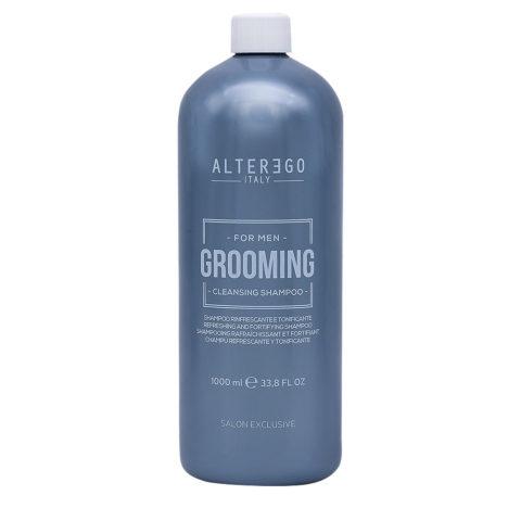 Alterego Grooming Shampoo zum häufigen Waschen 1000ml