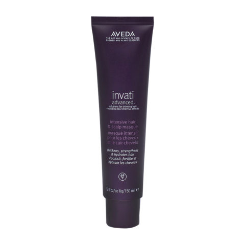 Aveda Invati Advanced Haarausfall Maske 150ml
