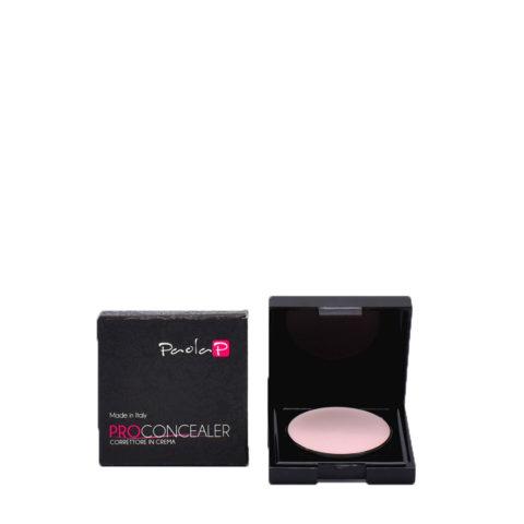 Paola P 07 Pro Concealer Concealer in Creme 3gr