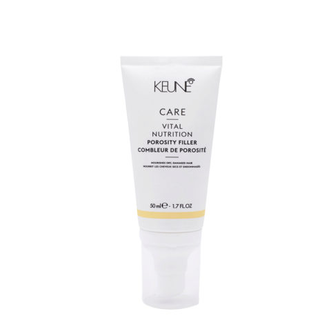 Keune Care Line Vital Nutrition Porosity Filler 50ml - konzentrierte Creme
