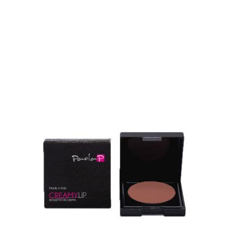 Paola P Creamy Lip 02 Lippenstift in Creme 2gr