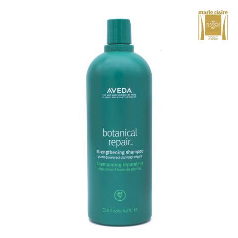 Aveda Botanical Repair Shampoo Für Geschädigtes Haar 1000ml