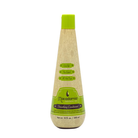 Macadamia Smoothing Conditioner 300ml