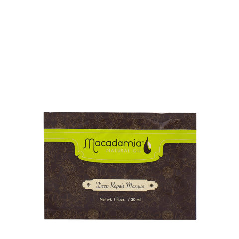 Macadamia Deep repair masque 30ml - Aufbaukur Maske