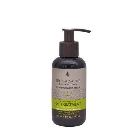 Macadamia Nourishing Oil treatment 125ml - Pflegendes- feuchtigkeitsspendendes Haaröl