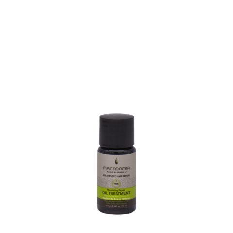 Macadamia Nourishing Oil treatment 10ml - Pflegendes- feuchtigkeitsspendendes Haaröl