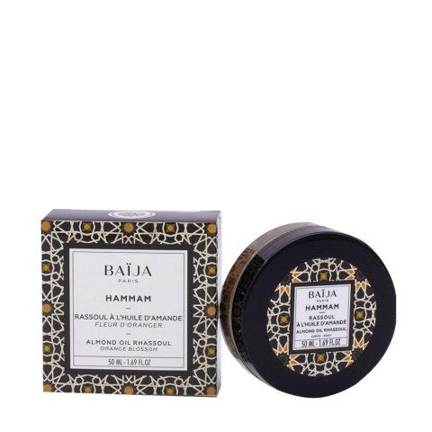 Baija Paris Rassoul Gesichts-, Körper- und Haarmaske mit Mandelöl 50ml