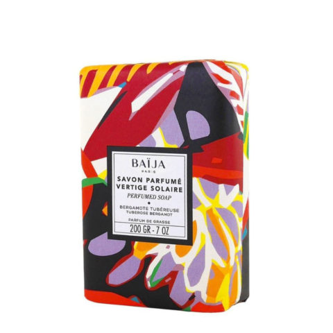 Baija Paris Parfümierte Seife mit Bergamotte und Tuberose 200gr