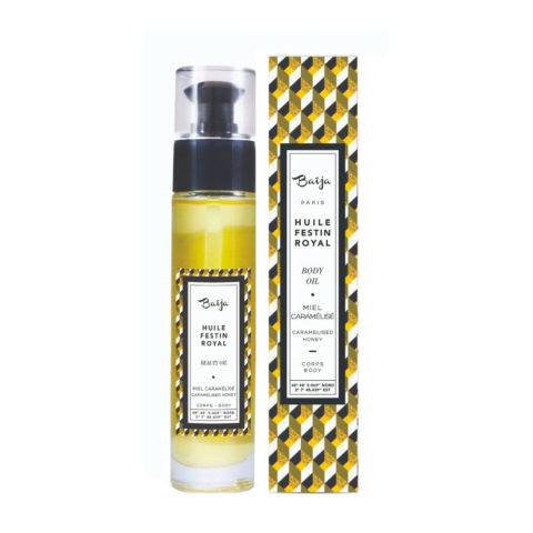 Baija Paris Körperöl mit karamellisiertem Honig 50ml