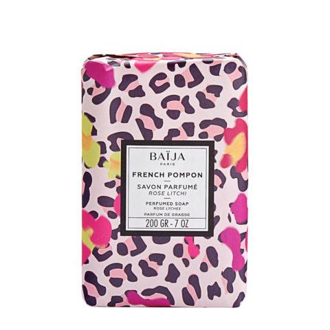 Baija Paris Rose parfümierte Seife 200gr