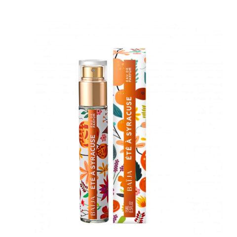 Baija Paris Eau de Parfum Parfüm Mandarine Orangenblüte 15ml