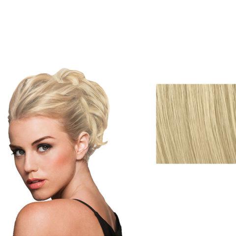 Hairdo Style A Do & Mini Do Haargummi Platinblond