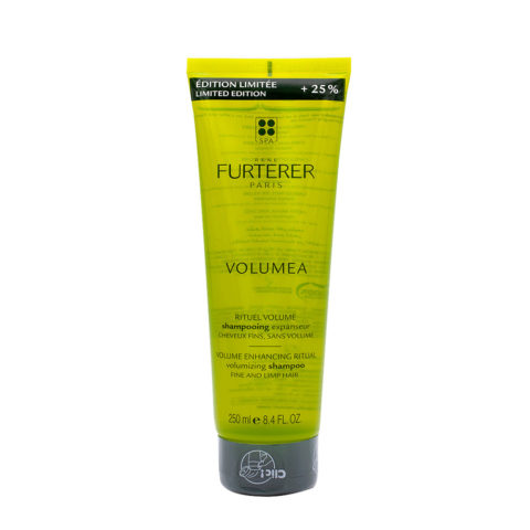 René Furterer Volumea Volumizing Shampoo 250ml