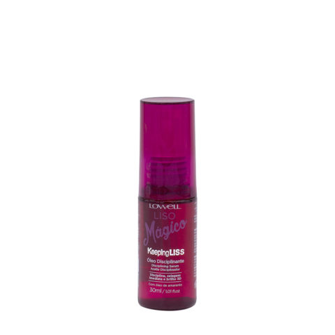 Lowell Liso Magico Anti-Frizz Glättungsöl 30ml