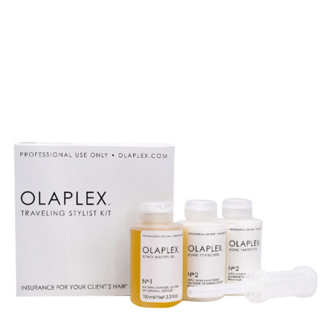 Olaplex Travelling Stylist Mini Set