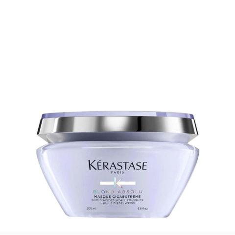 Kerastase Blond Absolu Cicaextreme Maske für gebleichtes Haar 200ml