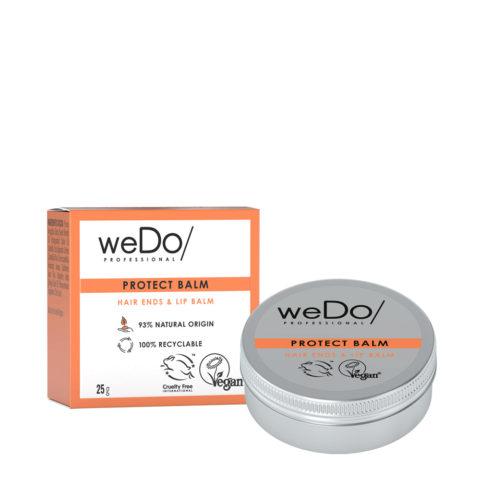 weDo Protect Balsam für Spitzen und Lippen 25gr