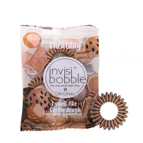 Invisibobble Cheatday Keksduftendes Haarband