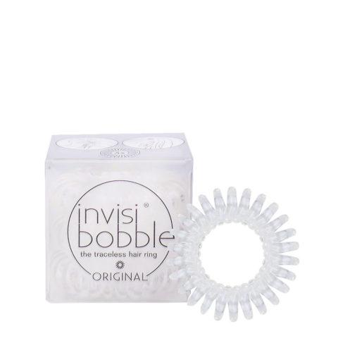 Invisibobble Original Transparent Haar elastisch