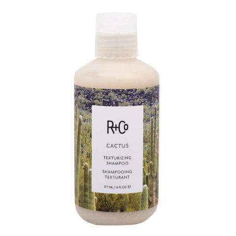 R+Co Cactus Volumizing Shampoo für feines Haar 177ml