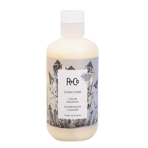 R+Co Gemstone Shampoo für gefärbtes Haar 241ml