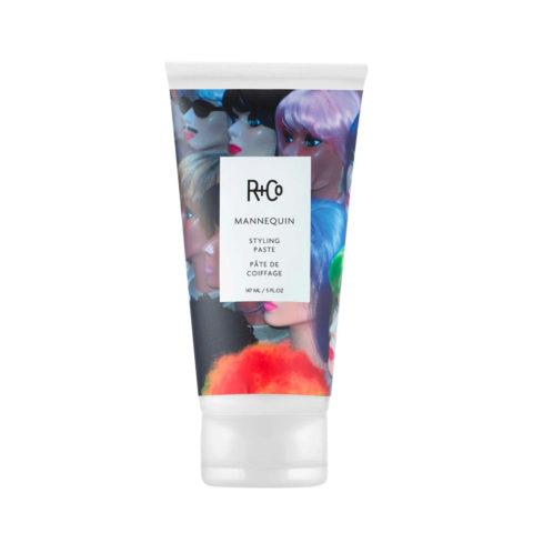 R+Co Mannequin Styling Paste Modellierwachs 147ml