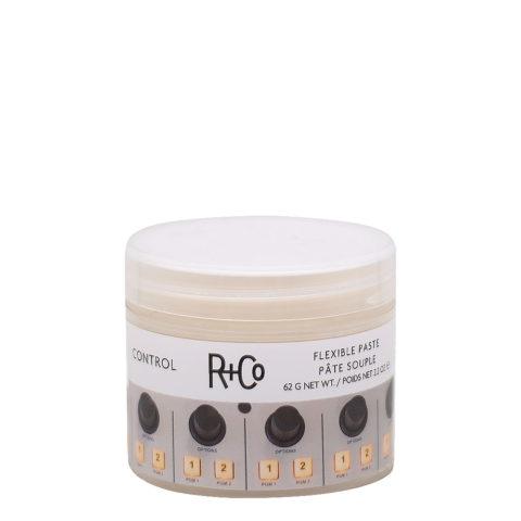 R+Co Control Flexible Paste Glänzendes Modellierwachs 62gr