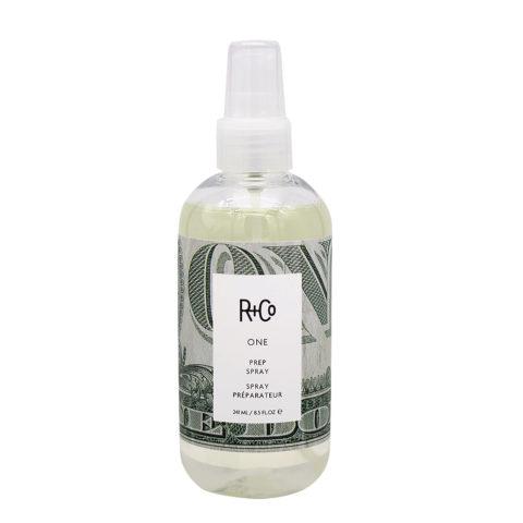 R+Co One Prep Schutzspray für alle Haartypen 241ml