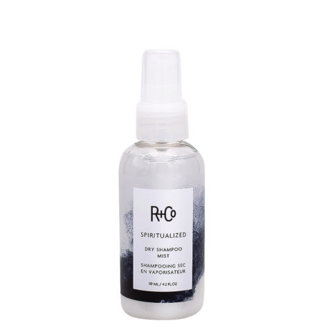 R+Co Spiritualized Dry Shampoo Mist Reinigungstrockenshampoo 119ml