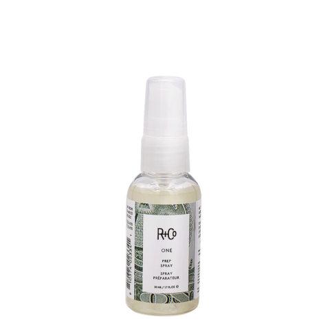 R+Co One Prep Schutzspray für alle Haartypen 50ml