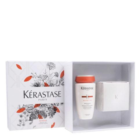 Kerastase Nutritive Geschenkbox für trockenes Haar