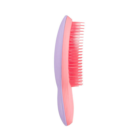 Tangle Teezer The Ultimate Finishing Tool Coral Lilac - Haarbürste