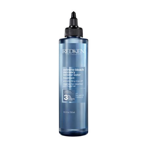 Redken Extreme Bleach Recovery Lamellar Treatment 250ml - Detangler für gebleichtes Haar