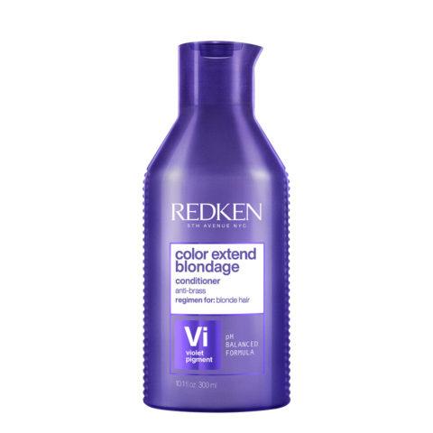Redken Color Extend Blondage Anti-Gelb Conditioner 300ml