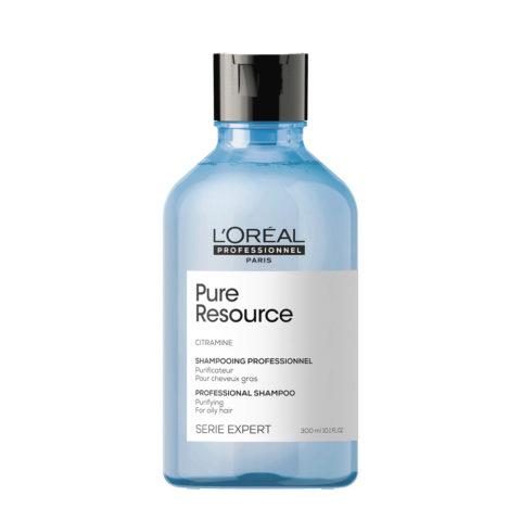 L'Oréal Professionnel Paris Serie Expert Scalp Pure Resource Shampoo 300ml
