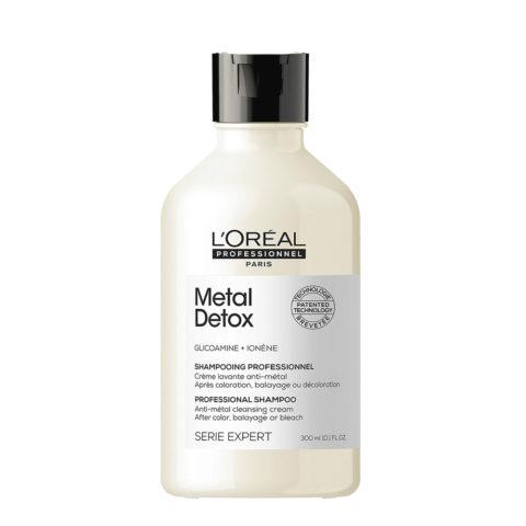 L'Oréal Professionnel Paris  Serie Expert Metal Detox Anti-Metall-Action-Shampoo Chelante  300ml