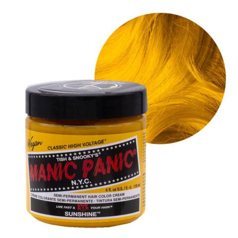 Manic Panic Classic High Voltage Sunshine  118ml - Semi-permanente Farbcreme