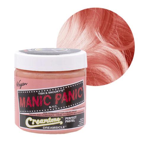 Maniac Panic CreamTones Dreamsicle  118ml - Semi-permanente Farbcreme