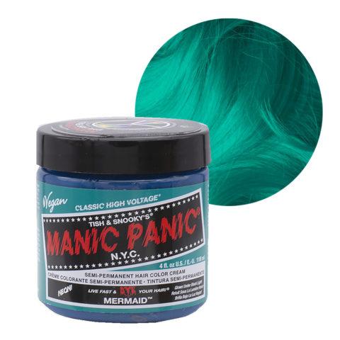 Manic Panic Classic High Voltage Mermaid 118ml - Semi-permanente Farbcreme