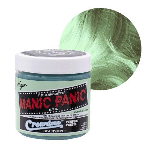 Manic Panic CreamTones Sea Nymph 118ml - Semi-permanente Farbcreme