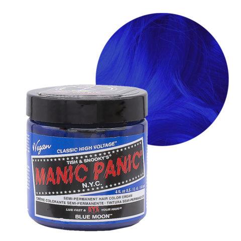 Manic Panic Classic High Voltage Blue Moon 118ml - Semi-permanente Farbcreme