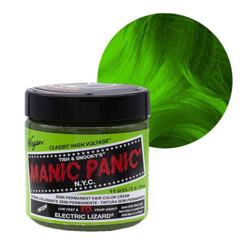 Manic Panic Classic High Voltage Electric Lizard 118ml - Semi-permanente Farbcreme